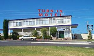 Turnin Motel - Yamba Accommodation