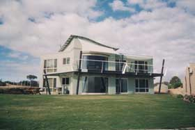 Moonta Bay Escape - Yamba Accommodation