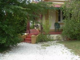 Oscars Barossa - Yamba Accommodation