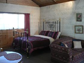 Barossa Doubles D'vine - Yamba Accommodation