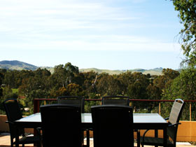 Barossa Vista - Yamba Accommodation