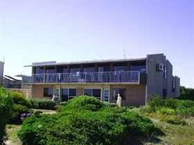 SeaStar Apartments - Yamba Accommodation