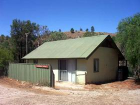 Willow Springs Jackeroo's Cottage - Yamba Accommodation