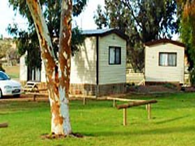 Loxton Riverfront Caravan Park - Yamba Accommodation