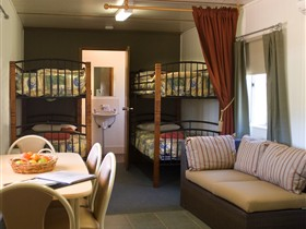 Pichi Richi Park - Yamba Accommodation