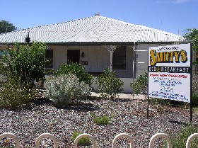 Loxton Smiffy's Bed And Breakfast Bookpurnong Terrace - Yamba Accommodation