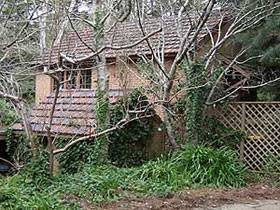Crafers Cottages - Cherrytree Cottage - Yamba Accommodation