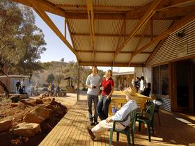Willow Springs Shearers Quarters - Yamba Accommodation