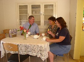 Loxton Smiffy's Bed And Breakfast McMillan Street - Yamba Accommodation