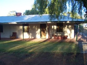 Quorn Brewers Cottages - Yamba Accommodation
