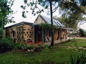 Lawley Farm - Yamba Accommodation