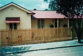Clara's Cottage - Yamba Accommodation
