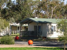 Waikerie Caravan Park - Yamba Accommodation