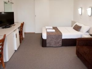 The Nuriootpa Vine Court Motel - Yamba Accommodation
