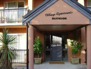 Village Apartments - Yamba Accommodation