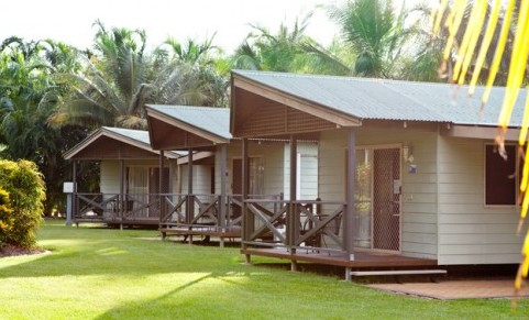 Darwin FreeSpirit Resort - Yamba Accommodation