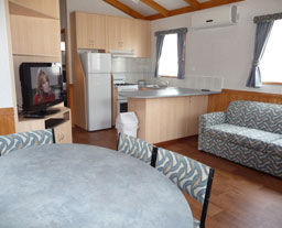 Victor Harbor Holiday and Cabin Park - Yamba Accommodation