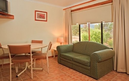Rawnsley Park Station - Yamba Accommodation