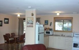 Lenmar Park Bed and Breakfast - Yamba Accommodation
