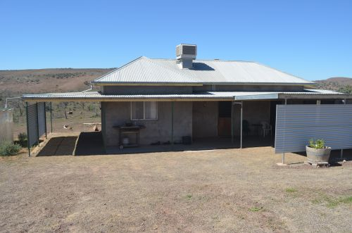 Wonoka Station - Yamba Accommodation