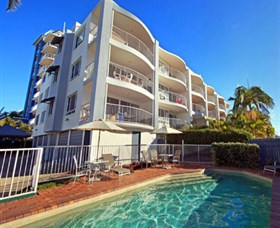 The Beach Houses - Cotton Tree - Yamba Accommodation