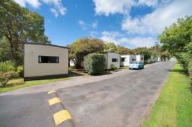 Burnie Holiday Caravan Park - Yamba Accommodation