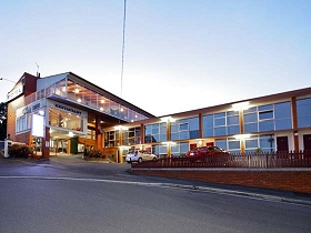 Wellers Inn - Yamba Accommodation