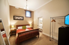 Burnie City Apartments - Yamba Accommodation