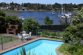 Leisure Inn Waterfront Lodge - Yamba Accommodation