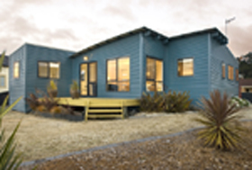 Seabreeze Cottages - Yamba Accommodation