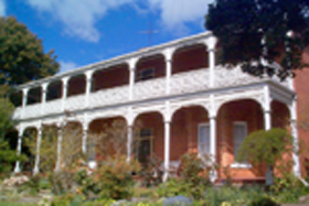 Glen Osborne House - Yamba Accommodation