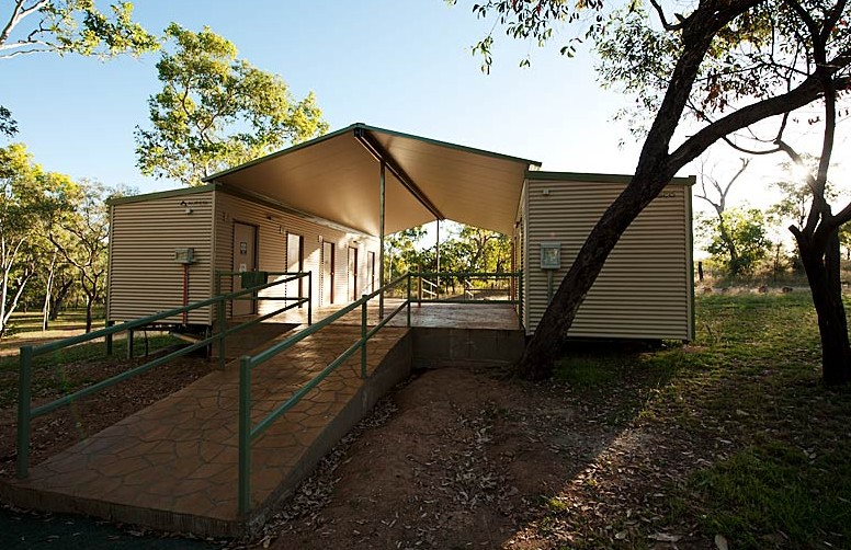 Cobbold Gorge - Yamba Accommodation