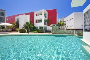 Element on Coolum Beach - Yamba Accommodation