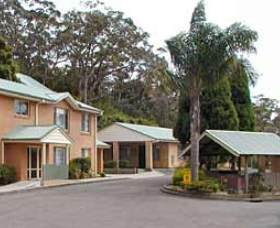 Sussex Inlet Holiday Centre - Yamba Accommodation