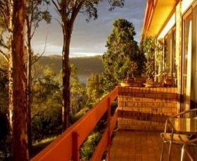 Forsters Bay Views - Yamba Accommodation