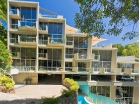 Little Cove Court - Yamba Accommodation