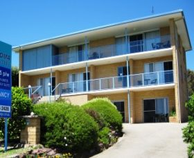 Narooma Golfers Lodge - Yamba Accommodation