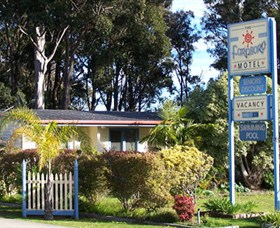Farnboro - Yamba Accommodation