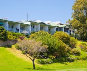 Forsters Bay Lodge - Yamba Accommodation