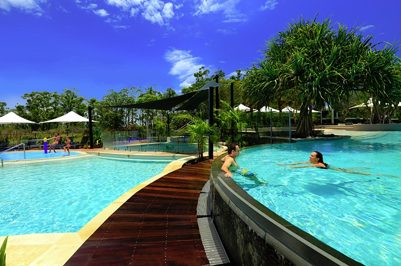 RACV Noosa Resort - Yamba Accommodation