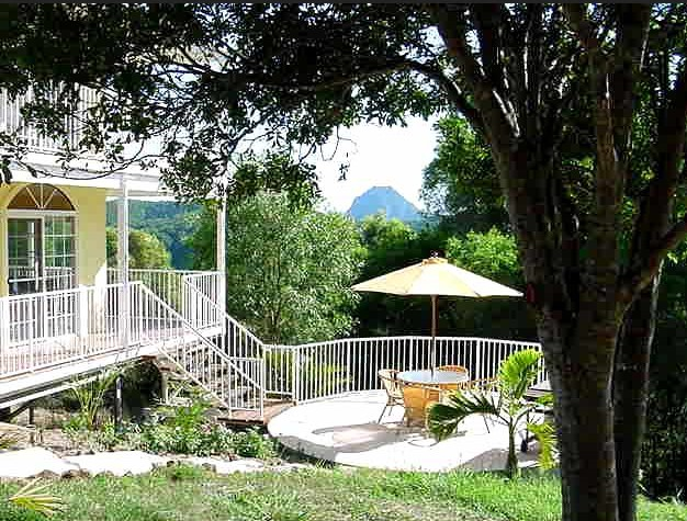 Cooroy Country Cottages - Yamba Accommodation