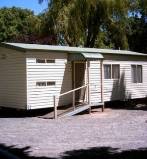 Castlemaine Central Cabin  Van Park - Yamba Accommodation