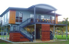 BIG4 Nelligen Holiday Park - Yamba Accommodation