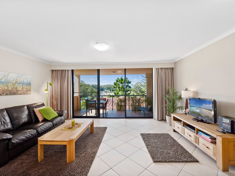 Oceanview 1 - Yamba Accommodation
