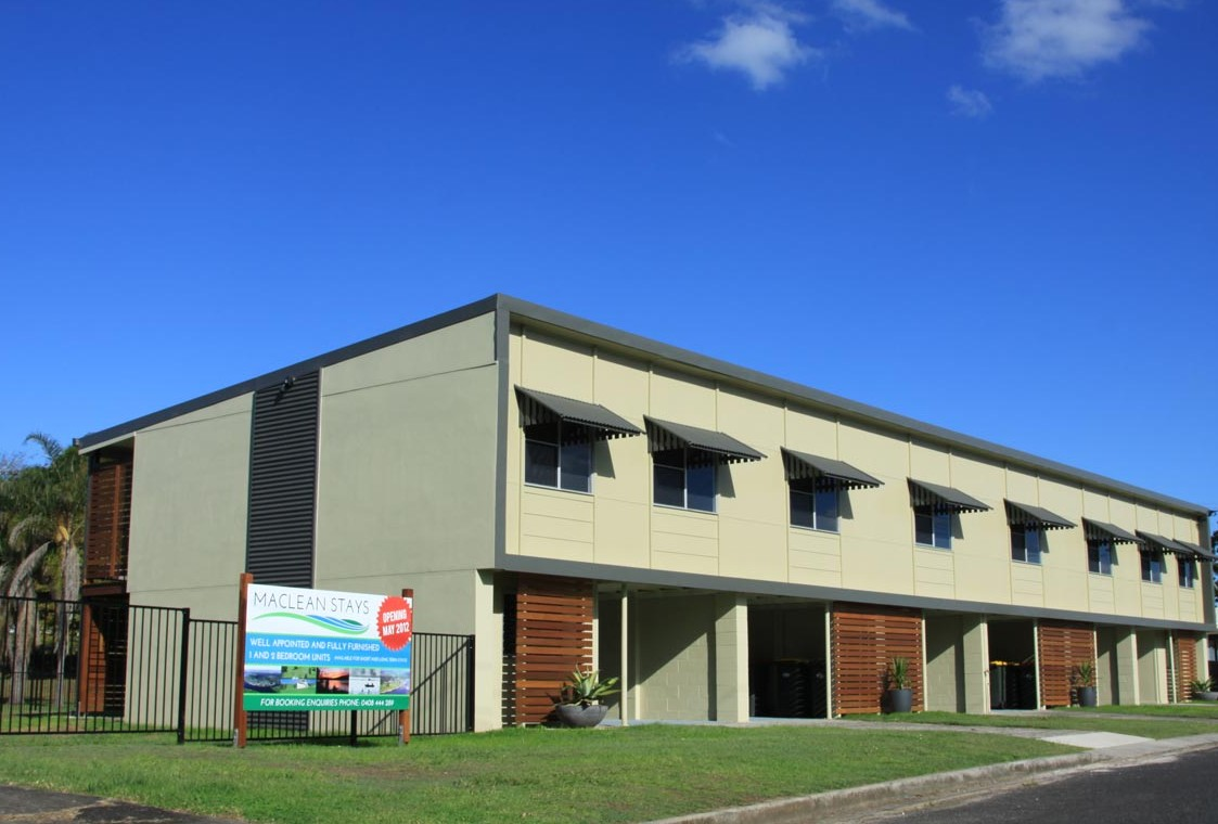 Maclean Stays - Yamba Accommodation