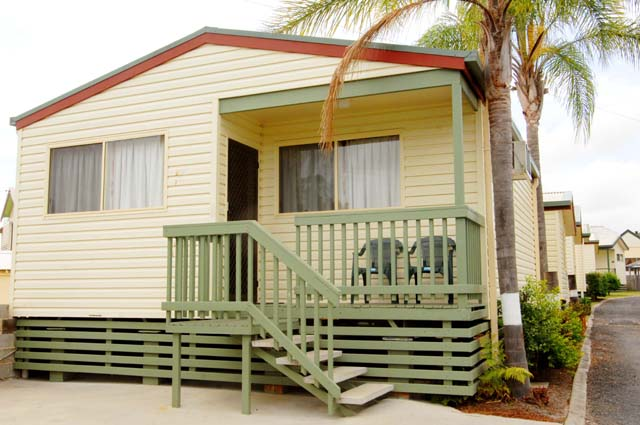Maclean Riverside Caravan Park - Yamba Accommodation