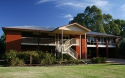 Elizabeth Leighton Bed and Breakfast - Yamba Accommodation