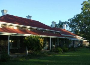 Avoca-on-Darling Hospitality - Yamba Accommodation