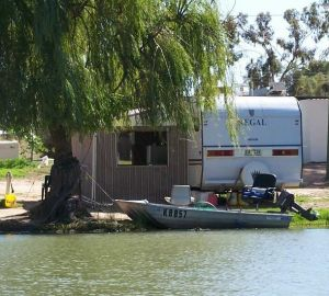 Willow Bend Caravan Park - Yamba Accommodation