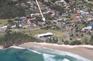 Beach House at Bonny Hills - Yamba Accommodation